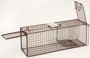 Tru Catch Live Animal Trap Model 30D