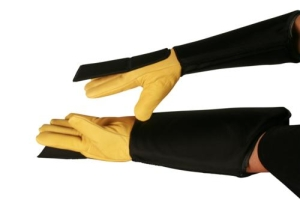 Rabies Animal Handling Glove