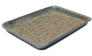 Disposable Litter Pan