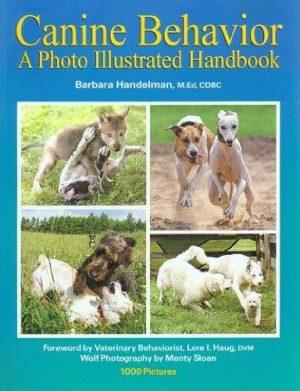 Canine Behavior Handbook