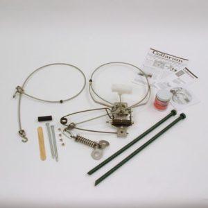Collarum Canine Kit