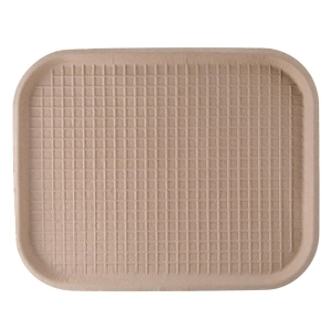 Pulp Disposable Litter Pan