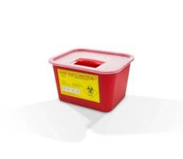 Sharp Disposal Container