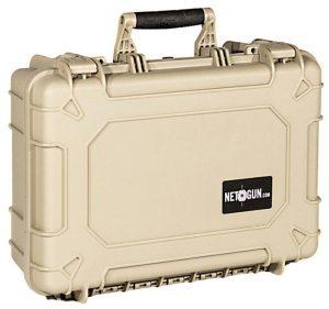 Carry Case for Ultra Net Gun