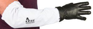 Arm Protector Sleeve with Duty Glove