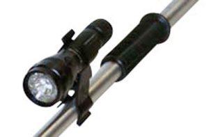 Flashlight Clip