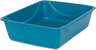 Plastic Litter Pans