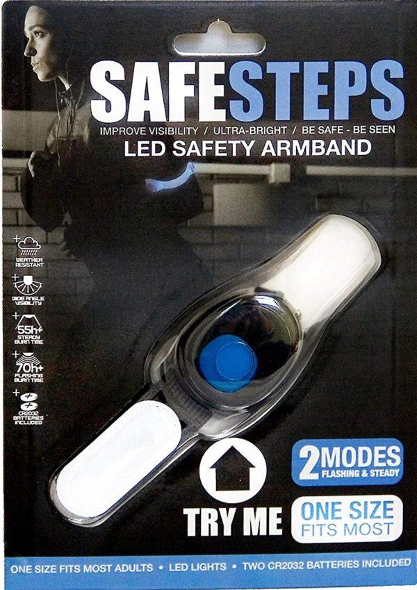 SafeSteps