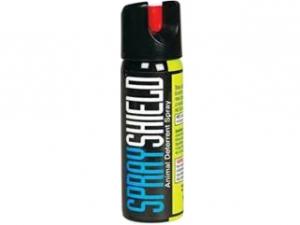 Spray Shield