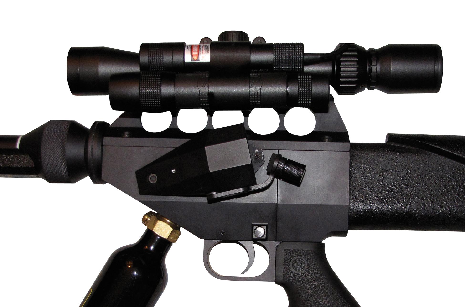 Black X-Caliber